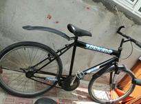 دوچرخه ساده شیک سایز 26 در شیپور-عکس کوچک