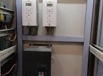درایو اینورتر LS سری is7 برق صنعتی اتوماسیون در شیپور-عکس کوچک