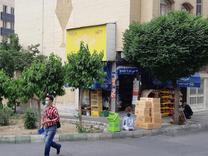 36متر ملکیت/ دو دهنه سر نبش/ پاخور عالی/ شهران شمال در شیپور