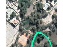640 متر زمین واقع در نیکشهر _ جهلاد در شیپور
