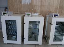 دستگاه جوجه کشی 126تایی اتوماتیک پاشاصنعت در شیپور-عکس کوچک