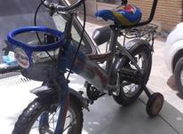 دوچرخه 12 نقره ابی در شیپور-عکس کوچک