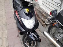 موتور برقی 1500 نامی در شیپور