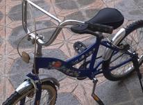 دوچرخه همچیش عالی وتمیز سرویس شده آماده در شیپور-عکس کوچک