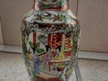 گلدان چینی در شیپور