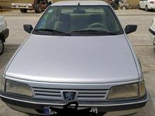 فروش خودرو405 مدل 92 در شیپور
