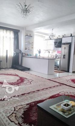 100 متر 2خ واوان امامزاده طبقه اول در گروه خرید و فروش املاک در تهران در شیپور-عکس4