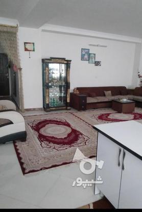 100 متر 2خ واوان امامزاده طبقه اول در گروه خرید و فروش املاک در تهران در شیپور-عکس5