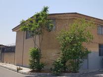 کارگاه و انبار صنعتی در بلوار داروپخش در شیپور