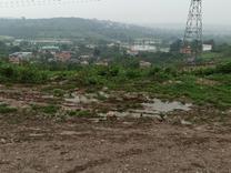 فروش زمین بهترین نقطه جاده نظامی   در شیپور