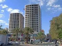 فروش آپارتمان 72 متری با دید دریا در قلب جزیره کیش در شیپور