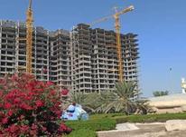 آپارتمان ساحلی 108متری در برج طلایی 2 کیش در شیپور-عکس کوچک