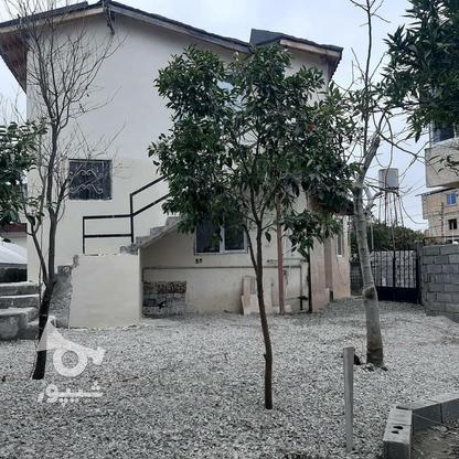 فروش ویلای دوطبقه 275 متری سند ششدانگ در گروه خرید و فروش املاک در مازندران در شیپور-عکس2