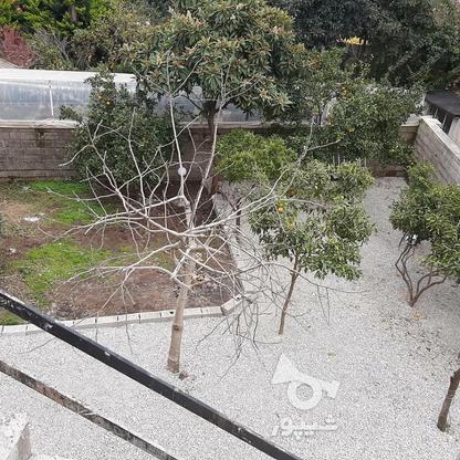 فروش ویلای دوطبقه 275 متری سند ششدانگ در گروه خرید و فروش املاک در مازندران در شیپور-عکس1