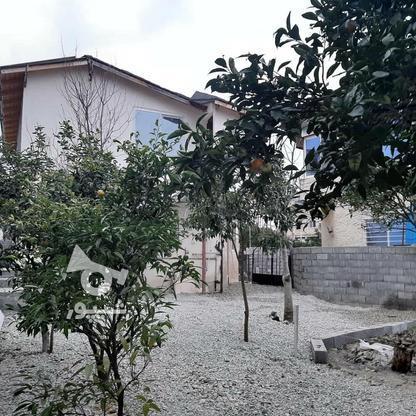 فروش ویلای دوطبقه 275 متری سند ششدانگ در گروه خرید و فروش املاک در مازندران در شیپور-عکس6