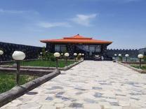 باغ آماده 700 متر آبشار سوم بعد از جار، زغمار در شیپور