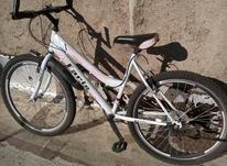 دوچرخه بچه گانه و بزرگسال در شیپور-عکس کوچک