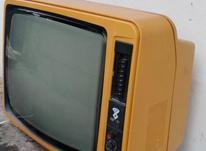 تلویزیون قدیمی در شیپور-عکس کوچک