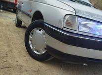 فروش نقد405 مدل 85 در شیپور-عکس کوچک