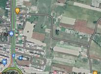 زمین شهرک بهداری با سند 6 دانگ در شیپور-عکس کوچک