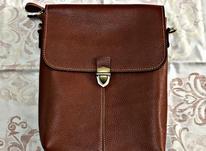 کیف چرم رودوشی در شیپور-عکس کوچک