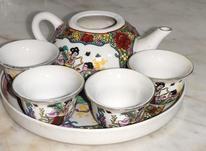 سرویس چای خوری زنجان در شیپور-عکس کوچک