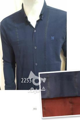تولیدی پیراهن اسپورت تهران مارک در گروه خرید و فروش خدمات و کسب و کار در تهران در شیپور-عکس1