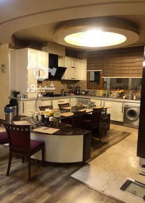 اجاره آپارتمان 320 متر در آجودانیه در گروه خرید و فروش املاک در تهران در شیپور-عکس2
