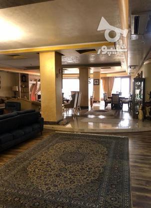 اجاره آپارتمان 320 متر در آجودانیه در گروه خرید و فروش املاک در تهران در شیپور-عکس1