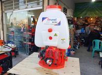 سمپاش موتوری بنزینی سم پاش علفتراش چمن زن علفزن اره موتوری در شیپور-عکس کوچک