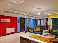 فروش آپارتمان بسیار شاد و دلباز 110 متر در نگارستان در شیپور-عکس کوچک