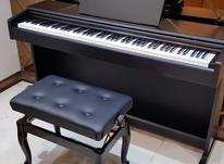 پیانو دیجیتال YDP - 144 یاماها در شیپور-عکس کوچک