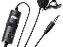 میکروفون یقهای BOYA BY -M1 در شیپور