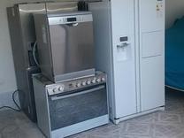 خریدار یخچال ساید /لباسشویی/ظرفشویی همه نقاط در شیپور