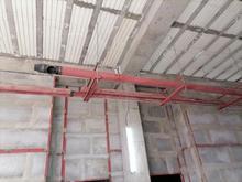 کارگر ساده(بر دست)جهت لوله کشی ساختمان در شیپور