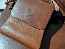 کیف چرم رودوشی / برند Dorsa در شیپور