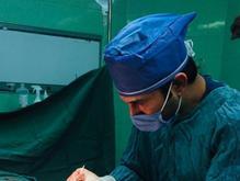 خدمات جراحی سرپایی و پرستاری در منزل در شیپور