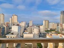 فروش آپارتمان 120 متر با ویوی دریا در نخست وزیری در شیپور