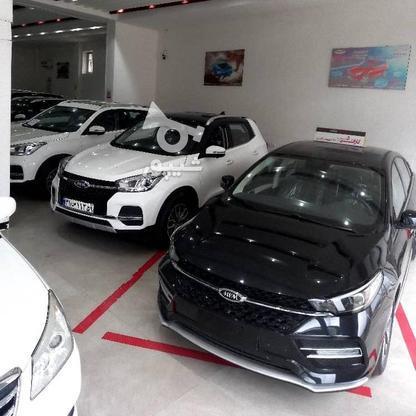 چری آریزو 6 1400 سفید در گروه خرید و فروش وسایل نقلیه در گلستان در شیپور-عکس4