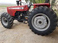 تراکتور 475 جفت خشک در شیپور-عکس کوچک