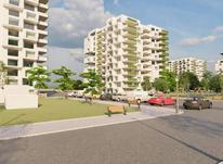 فروش اقساطی آپارتمان 150 متر در دریاچه چیتگر(برج لوکس ستین) در شیپور-عکس کوچک