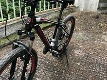 دوچرخه حرفه ایی المپیا با سند در شیپور