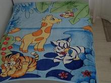 تخت خواب کودک وتشک در شیپور