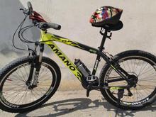 ...دوچرخه حرفه ایی ... در شیپور