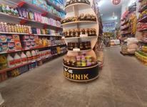 استخدام چیدمانی خانم در فروشگاه مواد غذایی تاک در شیپور-عکس کوچک