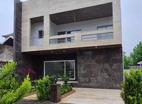 فروش ویلا 280 متر دوبلکس مدرن در نور در شیپور-عکس کوچک