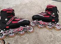 کفش اسکیت نوشماره 40تا43 در شیپور-عکس کوچک