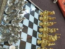 شطرنج برنجی در شیپور