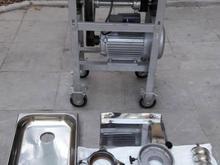 فروش چرخ گوشت در حد نو در شیپور