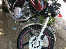 موتور سیکلت هوندا در شیپور